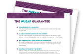 The NuEar Guarantee
