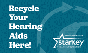 Recycle Hearing Aids